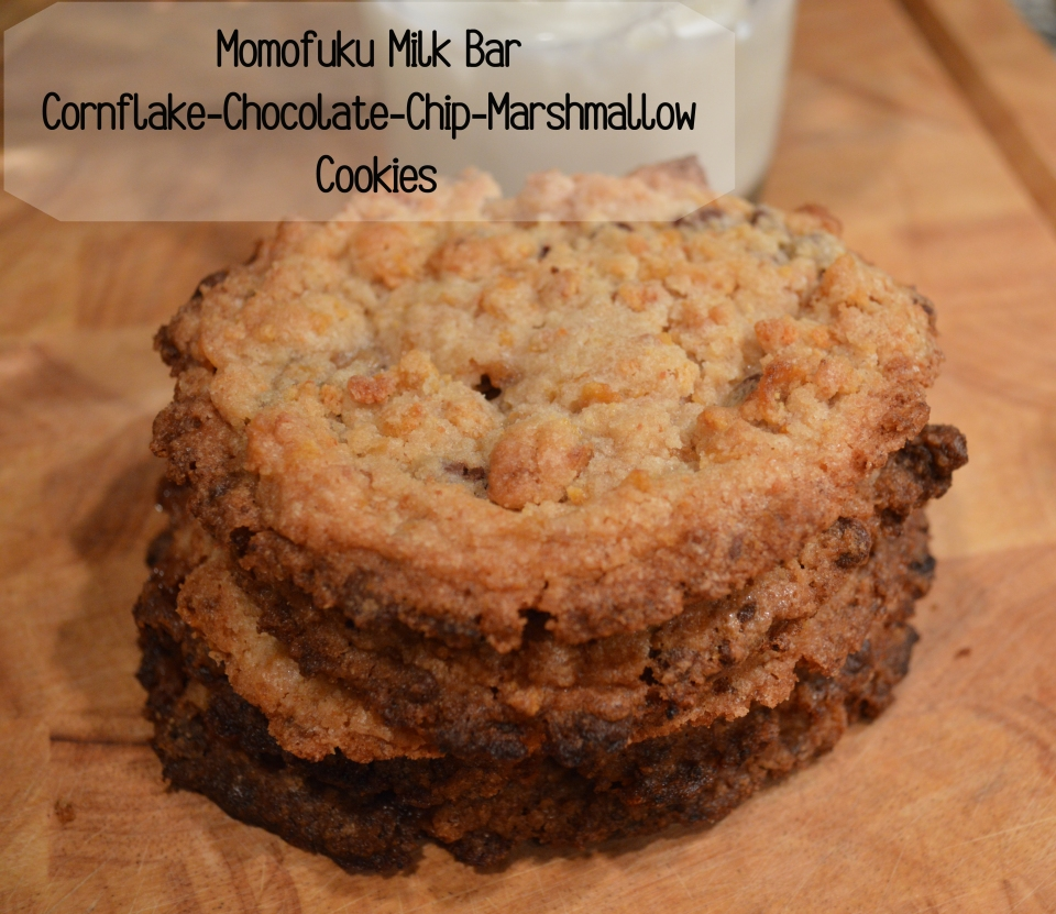 cornflakechocolatechipmarshmallowcookies